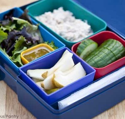 Clean Eating Low Calorie Lunch Ideas