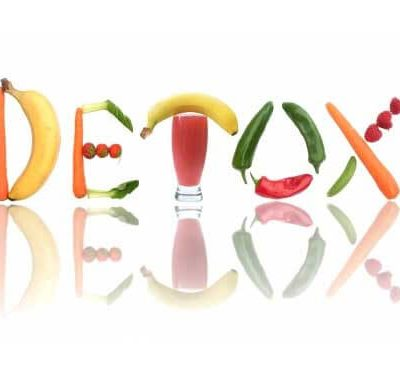 Clean Eating Detox And Withdrawals