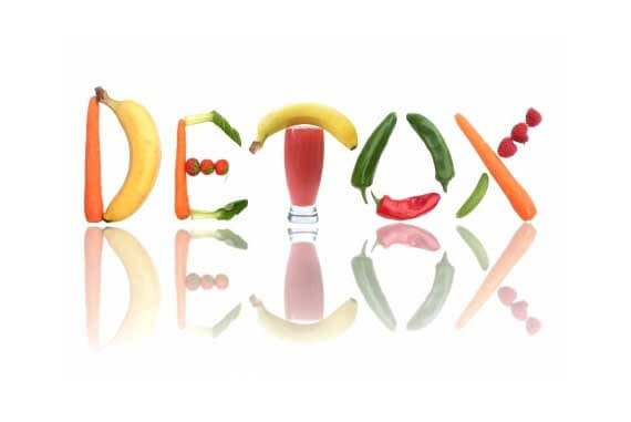 Clean Eating And Detox Withdrawals