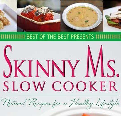 Surprise Cookbook Contest