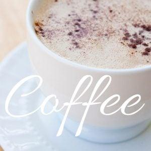 Clean Eating Blender Coffee Recipe