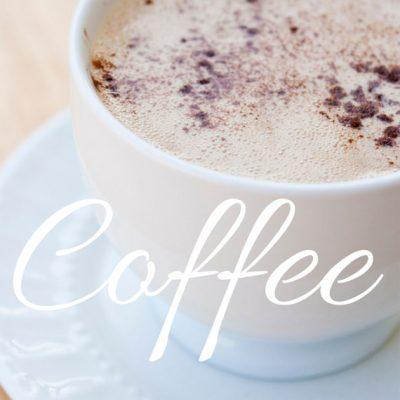 Blender Coffee Recipe