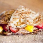 Clean Eating Crepes Recipe