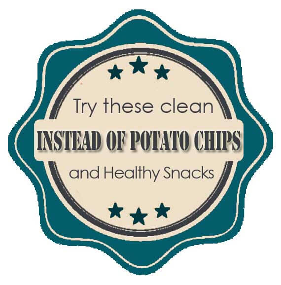 What To Eat When You're Craving Chips