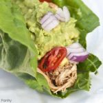 Clean Eating Low Carb Tacos