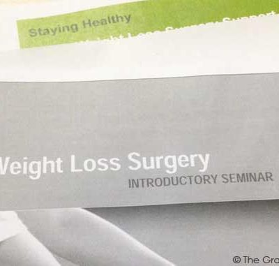 What Weight Loss Surgery Class Taught Me About Clean Eating