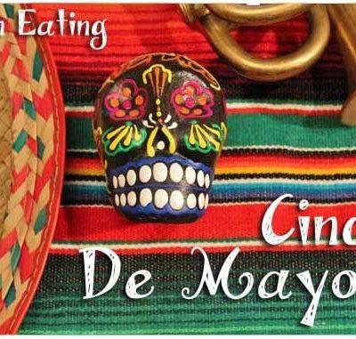 Clean Eating Cinco De Mayo