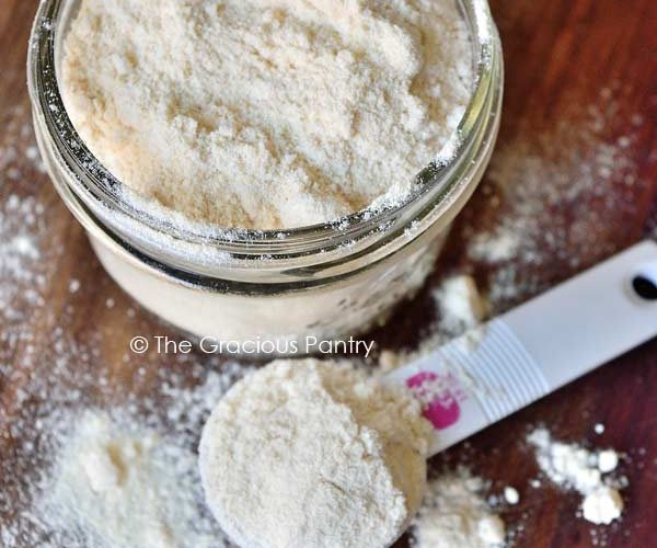 Clean Eating Protein Powder