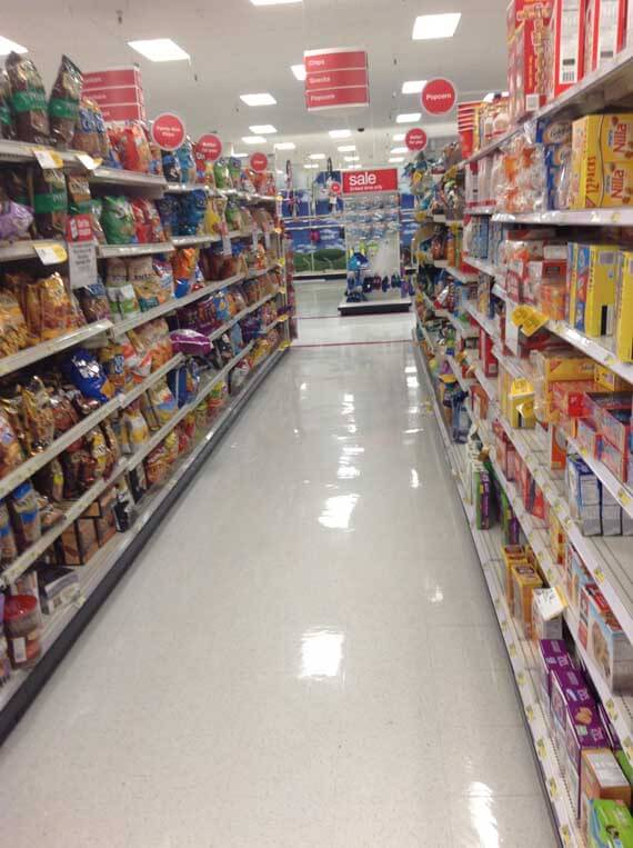 Clean Eating Shopping List For Target