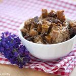 Clean Eating Slow Cooker Irish Soda Bread & Buttermilk French Toast Casserole