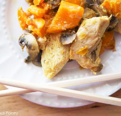 Clean Eating Crazy Good Stir Fry Recipe