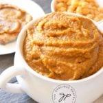 Clean Eating Pumpkin Hummus Recipe