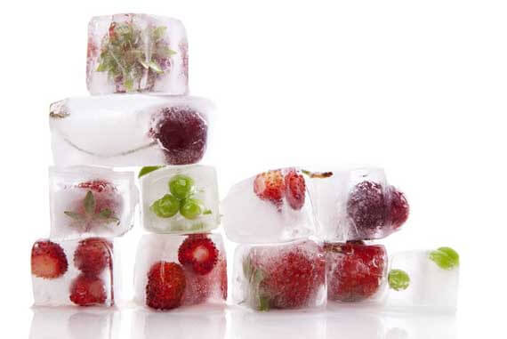Clean Eating Guide To Freezing Foods