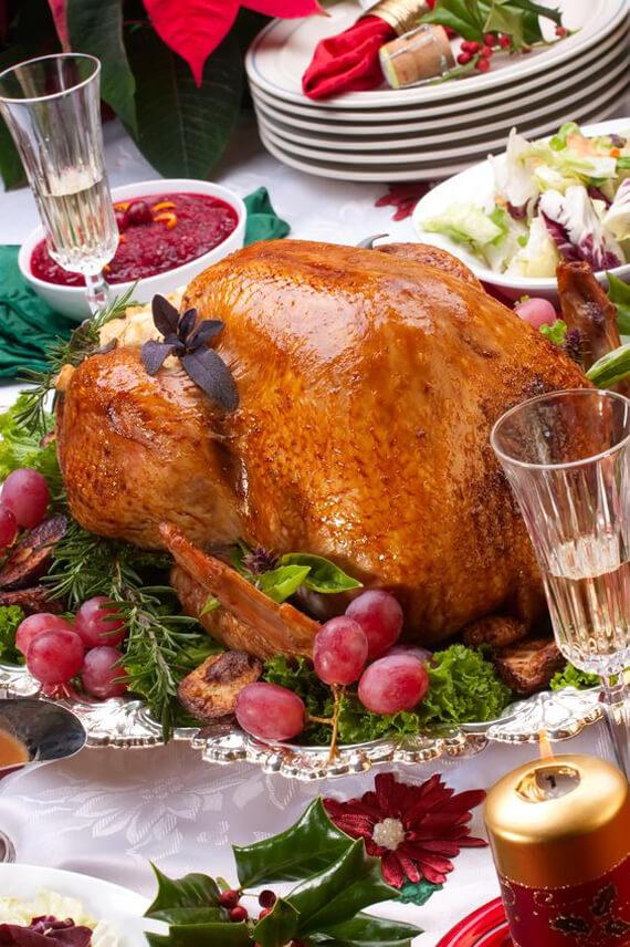 Clean Eating Thanksgiving