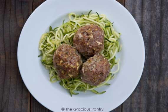 Easy Bake Meatballs Recipe
