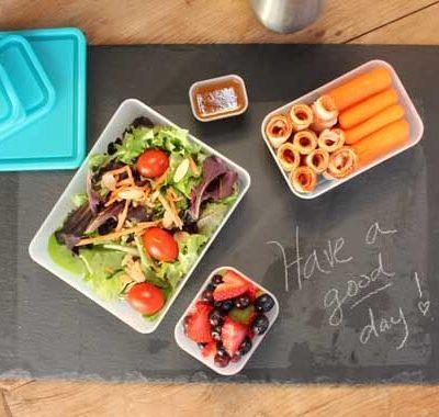 Bentology: Beach Lunch Box Giveaway