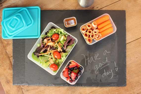 Bentology: Beach Lunch Box