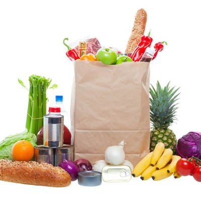 Clean Eating Grocery Shopping List For Beginners