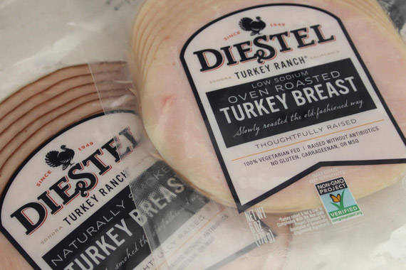 Diestel Turkey Brings Thanksgiving Taste to the Deli Aisle