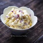 Clean Eating Traditional Egg Salad