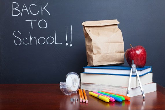 Clean Eating & Back To School