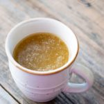 Clean Eating Slow Cooker Bone Broth Recipe