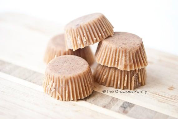Peanut Butter Fat Bombs Recipe