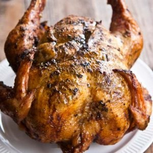 Clean Eating Thanksgiving Turkey Recipe