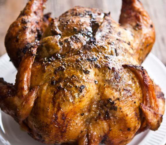Clean Eating Thanksgiving Turkey Recipe