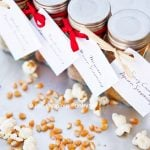 Clean Eating Popcorn Seasoning Recipe
