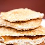 Clean Eating Protein Pancakes Recipe