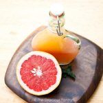 Clean Eating Grapefruit Vinaigrette Recipe