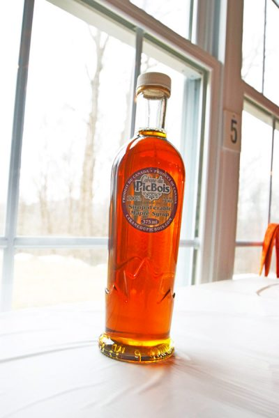 Your Guide To Maple Syrup
