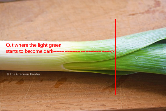Your Guide To Leeks