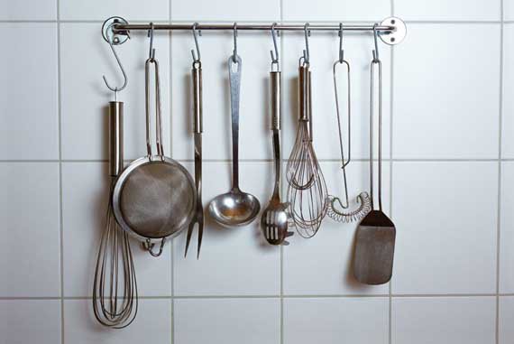 Your Guide To Basic Kitchen Tools