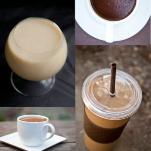 Clean Eating Winter Drink Recipe Collection