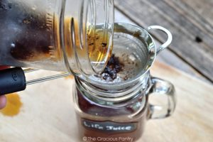 Clean Eating Cold Brew Coffee Recipe