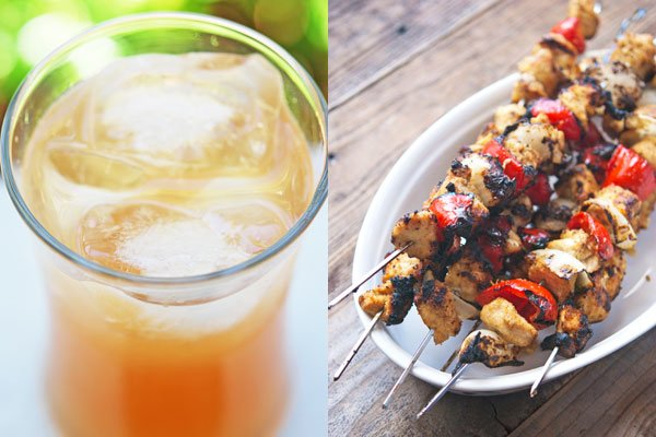 Clean Eating Summer Recipe Roundup – Recipes From Clean Eating Food Bloggers