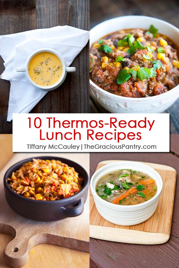 10 clean eating thermos ready lunch recipes four of the 10 clean eating thermos ready lunch recipes on the list forumfinder Gallery