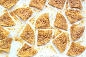 Clean Eating Doritos Recipe