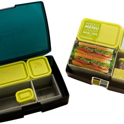 Bentology Lunch Box Giveaway #1