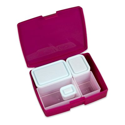 Bentology Lunch Box Giveaway #3