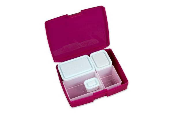 Bentology Lunchbox Giveaway #3