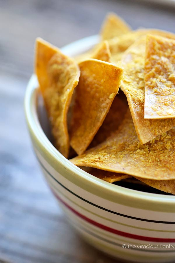 Clean Eating Doritos Recipe Ready To Eat