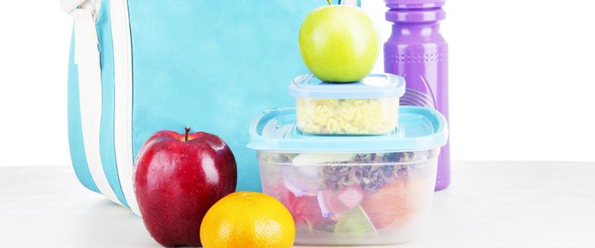 More School Lunch Ideas