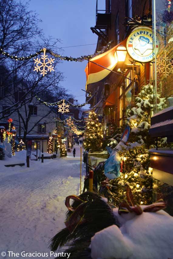 Merry Christmas To Those Who Celebrate!