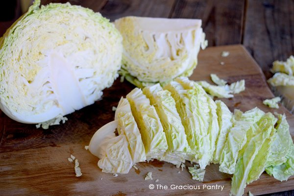 Your Guide To Cabbage