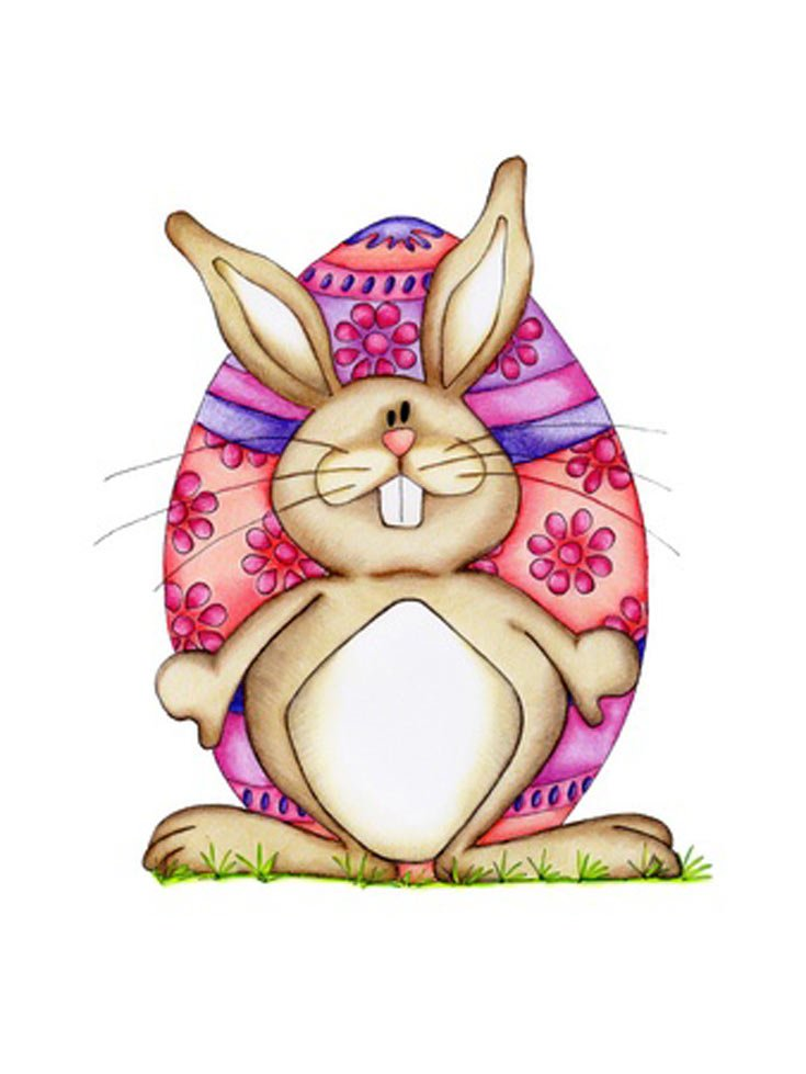 Happy Easter To Those Who Celebrate!