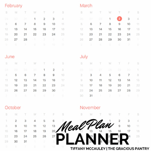 Meal Planner image