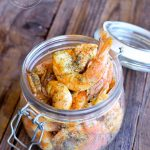 Clean Eating Seafood Marinade Recipe